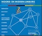 Cover brochure fietsen in Noord- en Midden-Limburg